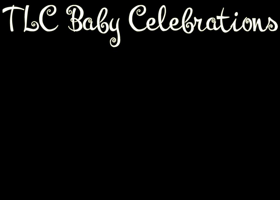 TLC Baby Celebrations